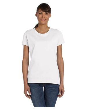 Ladies  5 oz., 100% Heavy Cotton HD T-Shirt