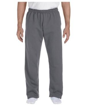 9.3 oz. Ultra Blend  Open-Bottom Sweatpants