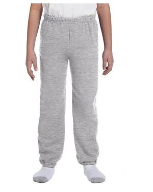 Youth 7.75 oz. Heavy Blend Sweatpants