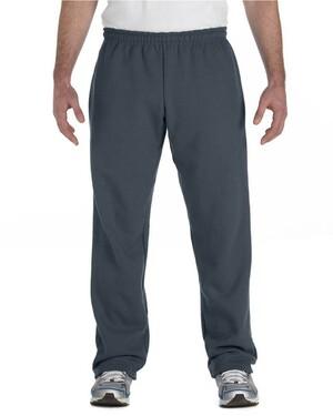 7.75 oz. Open-Bottom Sweatpants