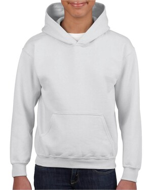 Youth Heavy Blend 50/50 Pullover Hoodie