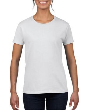 Women's 6.1 oz. Ultra Cotton T-Shirt