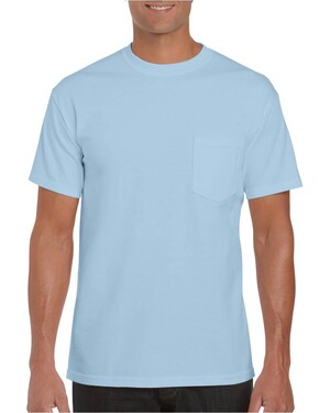 6.1 oz. Ultra Cotton Pocket T-Shirt