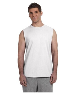 6.1 oz. Ultra Cotton Muscle Tank Top