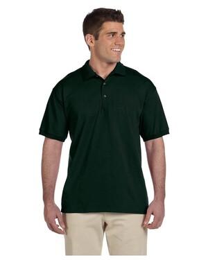 6.1 oz. Ultra Cotton Jersey Polo Shirt