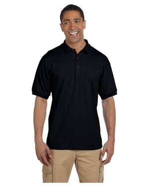 6.5 oz. Ultra Cotton Combed Ringspun Pique Polo Shirt