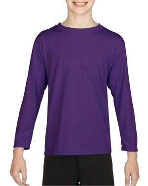 Youth 4.5 oz. Performance Long-Sleeve T-Shirt