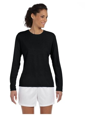 Women's 4.5 oz. Performance Long-Sleeve T-Shirt