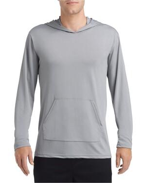 Performance T-Shirt Hoodie