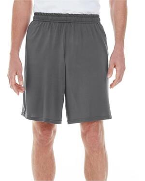 Adult Performance  4.7 oz. Core Shorts