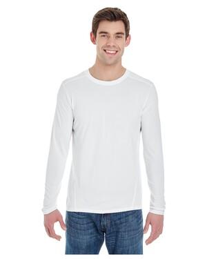 Adult Performance 4.7 oz. Long-Sleeve Tech T-Shirt