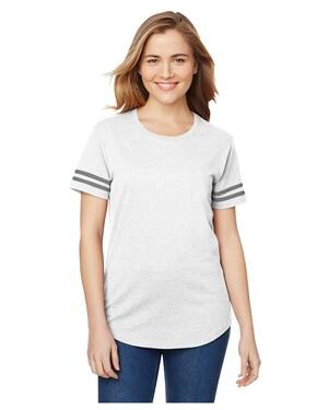 Heavy Cotton™ Ladies' Victory T-Shirt
