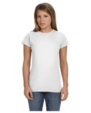 Women's 4.5 oz. Fitted T-Shirt
