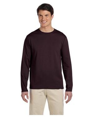 4.5 oz. SoftStyle Long-Sleeve T-Shirt