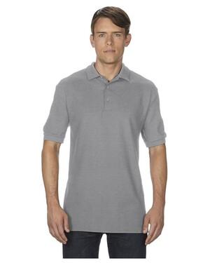 Premium Cotton 6.5 oz. Double Pique Polo Shirt