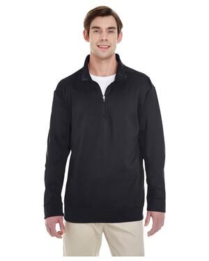 Adult Performance 7.2 oz Tech 1/4 Zip Sweatshirt