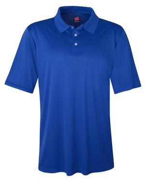 FreshIQ Cool Dri Performance Polo Shirt