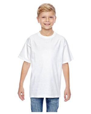 Youth 4.5 oz. 100% Ringspun Cotton nano T-Shirt