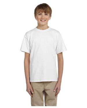 EcoSmart Youth 5.5 oz., 50/50 T-Shirt
