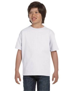 Youth 5.2 oz. 100% ComfortSoft  Cotton T-Shirt