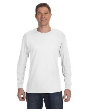6 oz. Tagless Long-Sleeve T-Shirt