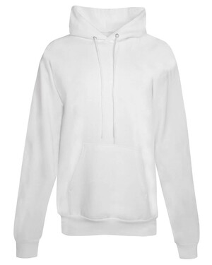 Ultimate Cotton Pullover Hoodie