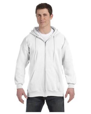 10 oz., 90/10 Ultimate Cotton  Full-Zip Hoodie