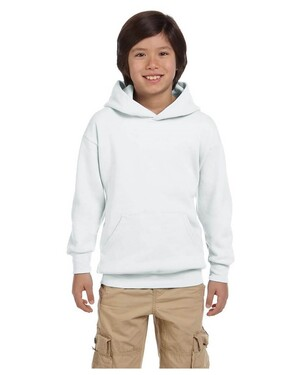 Youth Ecosmart Pullover Hoodie