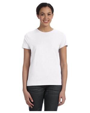 Women's Classic Fit Ringspun T-Shirt