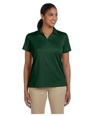Ladies  Double Mesh Sport Shirt