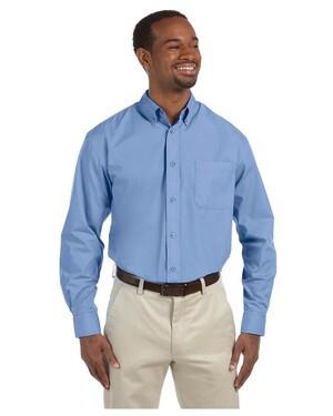 Men's Value Poplin Dress Shirt