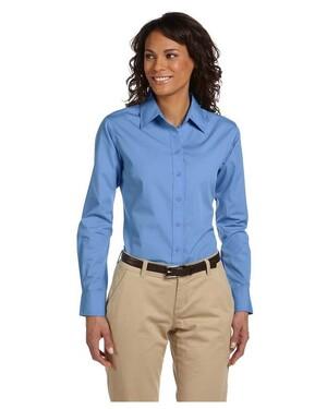 Women's Value Poplin Dress Shirt
