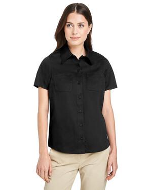 Women's Advantage IL Short-Sleeve Work Shirt