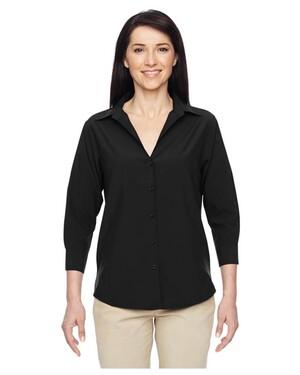 Women's Paradise 3/4 Sleeve Performance Shirt