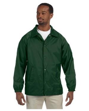 Staff Jacket