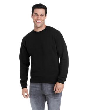 Adult Triblend Crewneck Sweatshirt