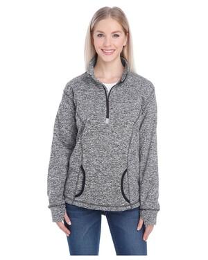 Women's Cosmic 1/4-Zip Fleece