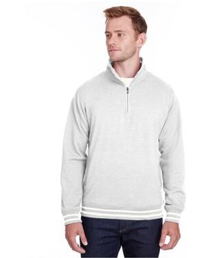 Adult Relay Quarter-Zip Pullover