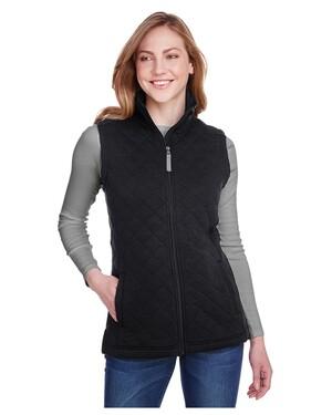 Ladies' Ladies Quilted Vest