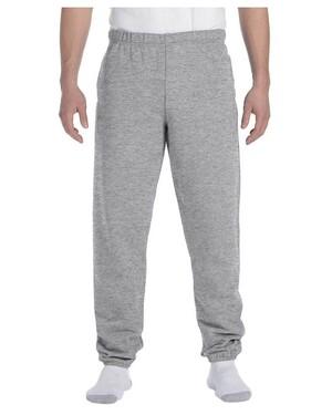 9.5 oz., 50/50 Super Sweats  Pocketed Sweatpants