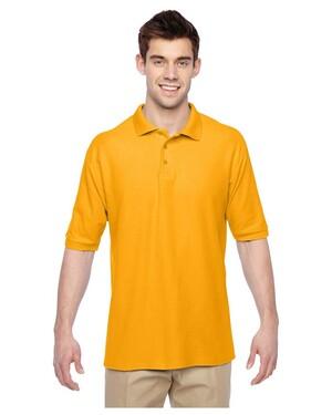 Men's 5.3 oz., 65/35 Easy-Care Polo Shirt