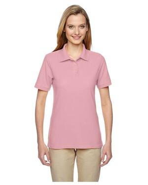 Women's 5.3 oz., 65/35 Easy-Care Polo Shirt