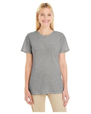 Ladies' 4.5 oz. TRI-BLEND T-Shirt