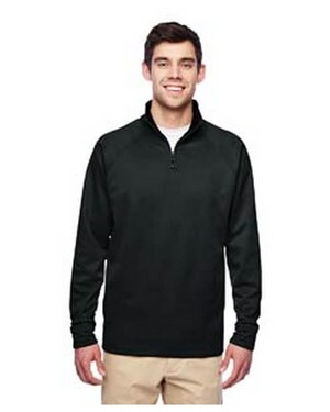 Adult Quarter-Zip Tech Fleece