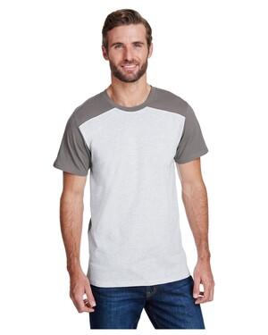 Men's Forward Shoulder T-Shirt