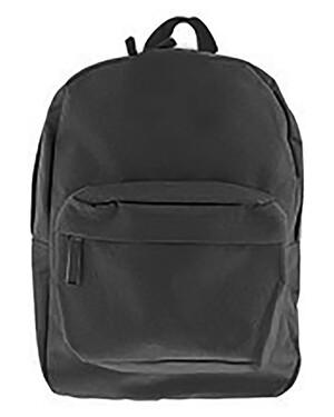 "16"" Basic Backpack"