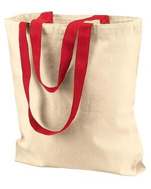 Marianne Cotton Canvas Tote Bag
