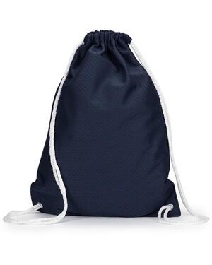 Jersey Mesh Drawstring Sport Pack