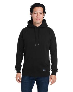 Unisex Anchor Pullover Hooded Sweatshirt