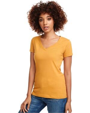 Women's Ideal V-Neck T-Shirt